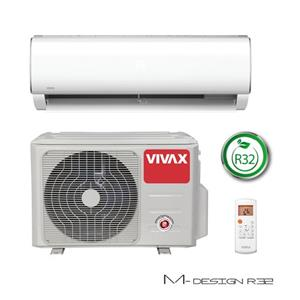 VIVAX COOL, klima ur., A
