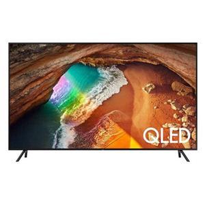 SAMSUNG QLED TV QE82Q60R