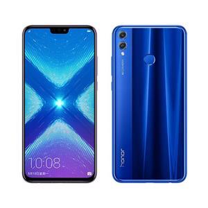 Huawei Honor 8X Dual Sim 64GB plavi + GRATIS MASKICA - SUPER PONUDA - ODMAH DOSTUPNO