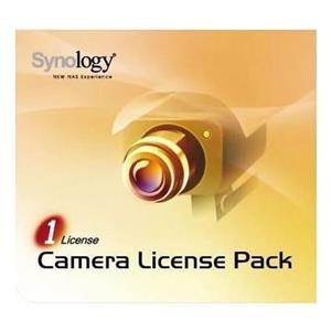 Synology Kameralizenz Pa