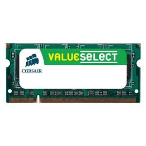 Corsair ValueSelect 2GB DDR3 SO-DIMM
