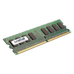 Crucial DDR2 2GB