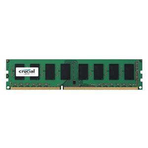 Crucial 4GB DDR3 1600MHz