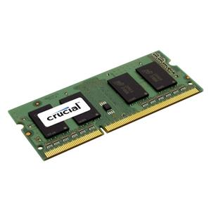 Crucial 2GB DDR3 SO-DIMM .,