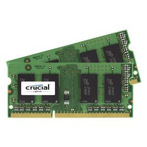 Crucial 4GB DDR3 SO-DIMM