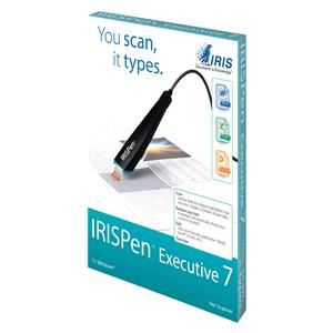 Iris IRISPen Executive 7