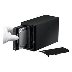 Buffalo LinkStation 520D