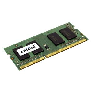 Crucial 2GB DDR3 SO-DIMM CT25664BF160BJ