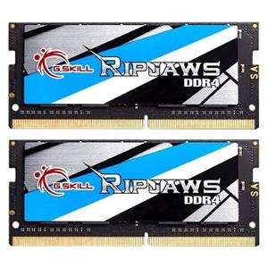 G.Skill Ripjaws DDR4 SO-