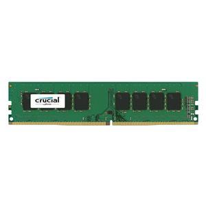 Crucial 4GB DDR4 CT4G4DFS824A 2400 MHz