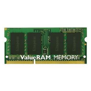 Kingston ValueRAM 2GB DDR3 KVR16S11S6/2 1600 ECC CL11