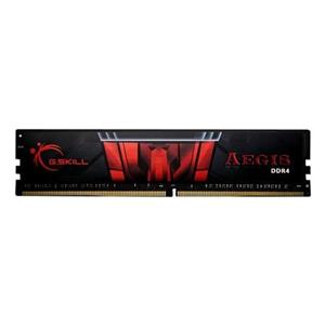 G.Skill Aegis 4GB DDR4 4GIS 2400 CL15 (1x4GB)