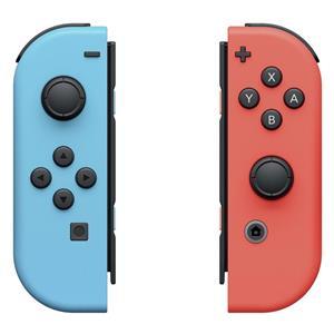 Nintendo Switch Joy-Con Controller 2er-Set Neon-Rot/Neon-Blau