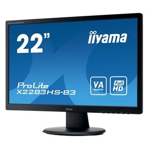 iiyama ProLite X2283HS-B