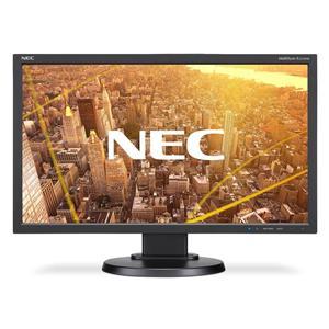NEC MultiSync E233WMi sc