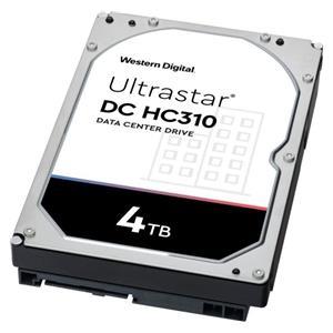 HGST Ultrastar 7K6 0B35950 4TB
