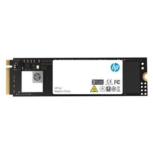 HP EX900 SSD M.2 NVMe 120GB