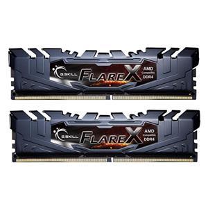 G.Skill FlareX 16GB DDR4 16GFX K2 3200 CL16 (2x8GB)