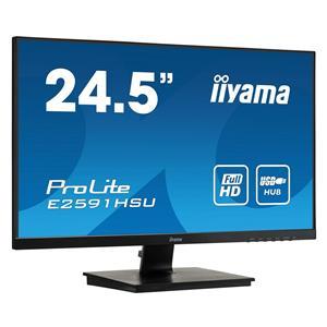 iiyama ProLite E2591HSU-
