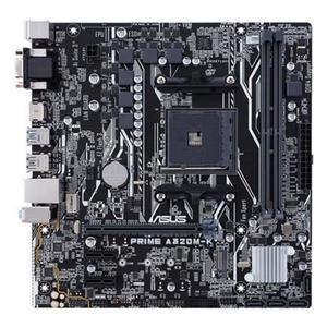 ASUS A320M-K/CSM AMD