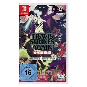 Travis Strikes Again: No