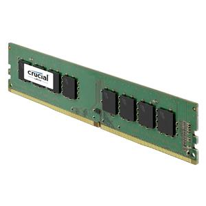 Crucial 4GB DDR4 CT4G4DFS8266 2666 C19