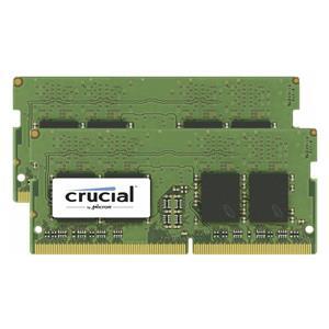 Crucial 8GB DDR4 SO-DIMM