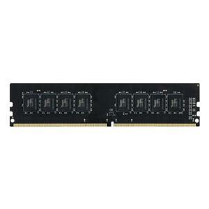 TeamGroup Elite 8GB DDR4-2666 PC4-21300U DIMM 288-Pin CL19-19-19 schwarz