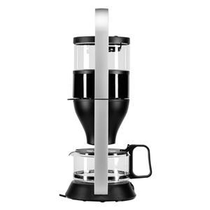 Philips Café Gourmet HD5408/60 Kaffeemaschine schwarz