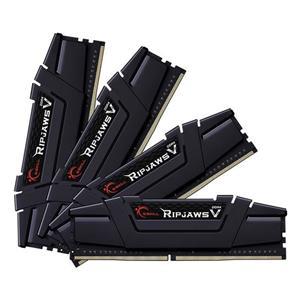G.Skill Ripjaws V 64GB DDR4 K4 64GVK 3600 (4x16GB) C18