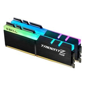 G.Skill Trident Z RGB 16GB DDR4 K2 16GTZR 3600 (2x8GB) C18