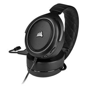 Corsair HS50 PRO Gaming Headset carbon