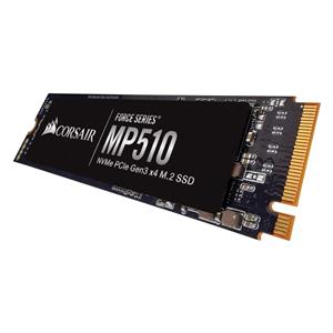 Corsair Force MP510B SSD PCIe M.2 NVMe 480GB