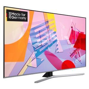 Samsung QLED GQ75Q64TGUXZG (DE 2020) 191cm, QLED, PQI3100
