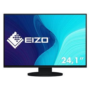 EIZO FlexScan EV2495-BK schwarz