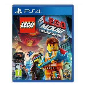 Igra za PS4 LEGO MOVIE V