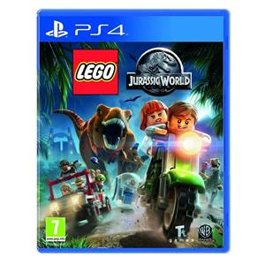 PS4 Igra Lego Jurassic W