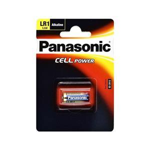 Baterija PANASONIC LR1L/1BE Micro Alkaline