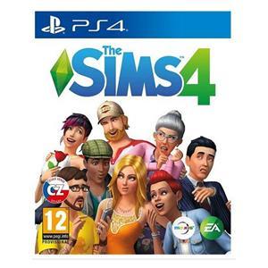 Igra za PS4 The Sims 4