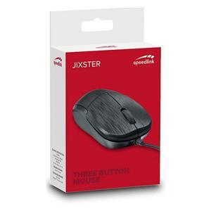 Miš SPEEDLINK JIXSTER USB crni