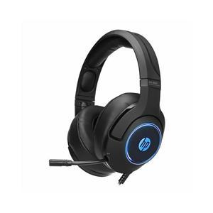 Slušalice s mikrofonom HP DHE-8003 USB crne