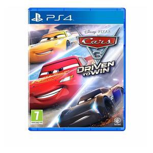 Igra za PS4 CARS 3: Driv