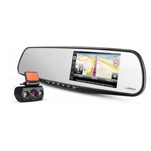 Auto kamera LAMAX DRIVE S5 Navi