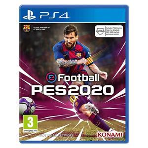 Igra za PS4 eFootball PE