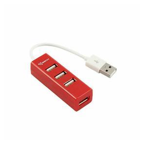 USB HUB SBOX H-204 4-POR