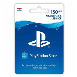 Playstation LIVE CARD bo