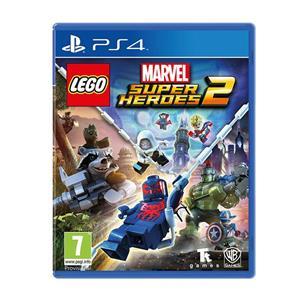 Igra za PS4 LEGO MARVEL