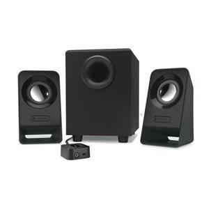 Zvučnici za PC 2.1 LOGIT