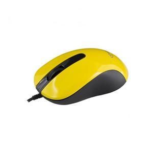 Miš SBOX M-901 žuti