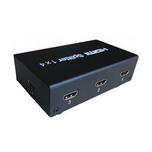 HDMI splitter SBOX HDMI 1.4 1-4 PORT (1in - 4 out)